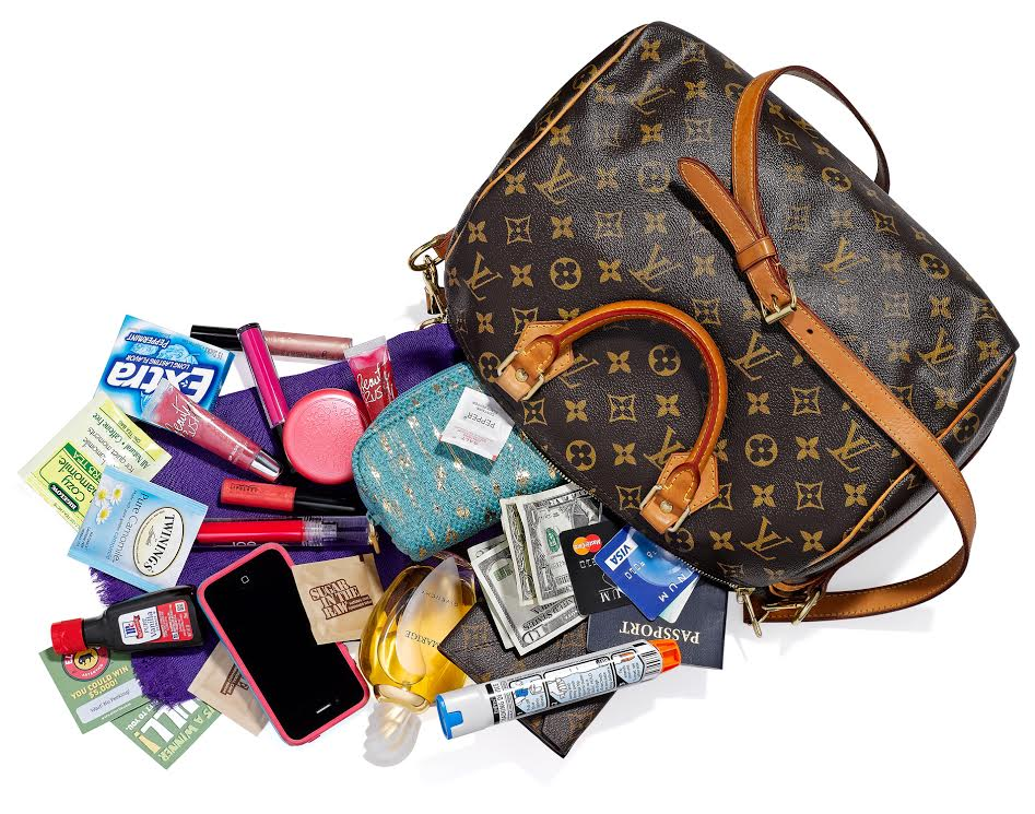 """Képtalálat a következőre: """"női táska rejtelmei"""""""