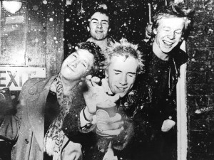 2014+50 Sex Pistols