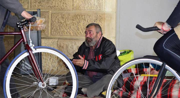 Budapest Bike Maffia