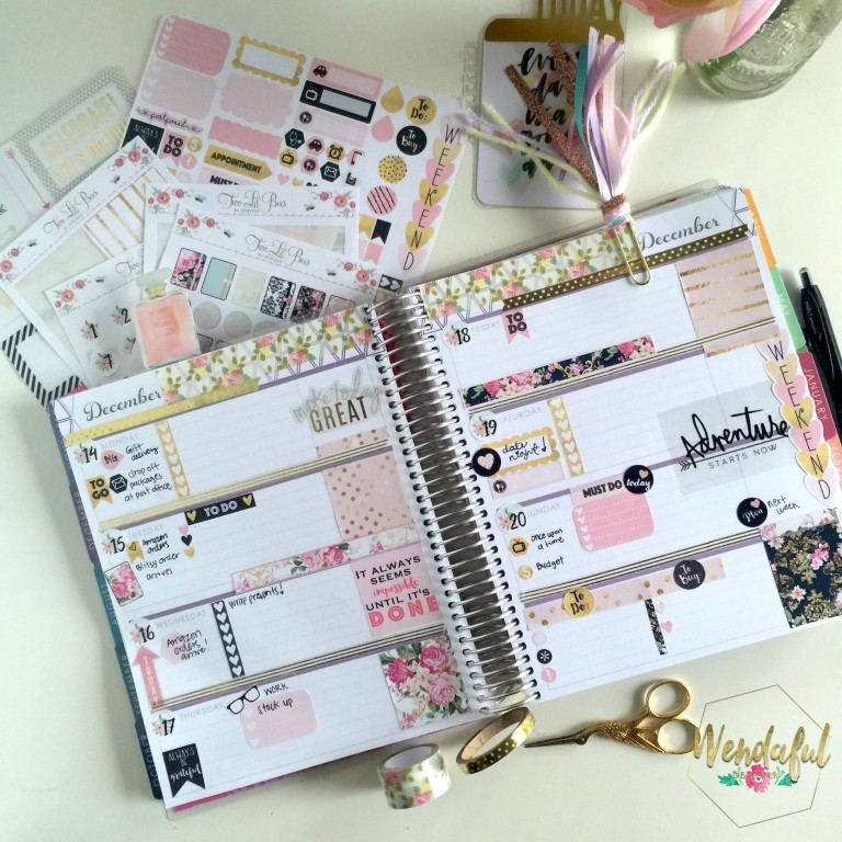 http://www.wendaful.com/2015/12/plan-with-me-rose-gold-theme/
