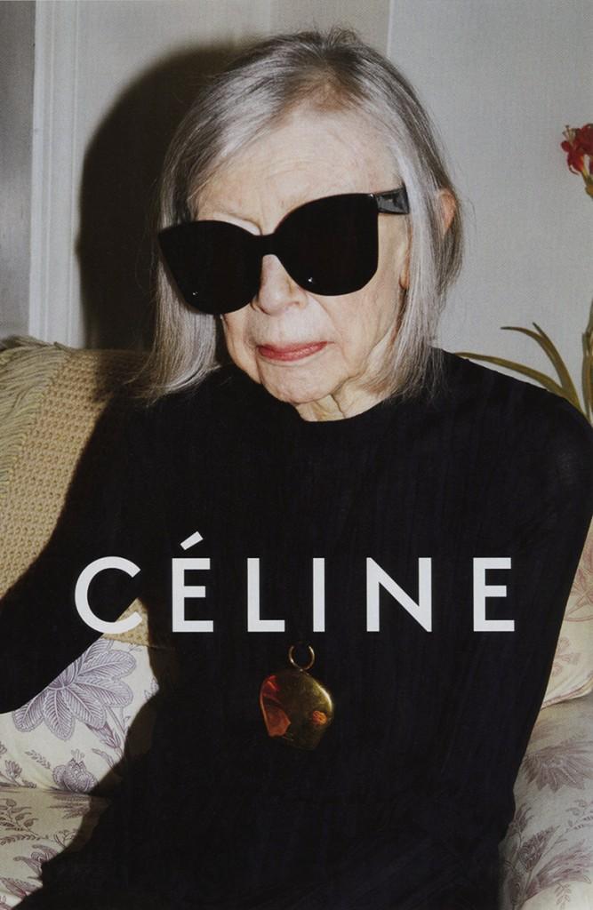Joan Didion és a Céline