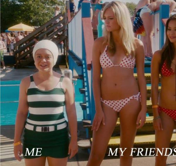 funny-girls-short-height-meme
