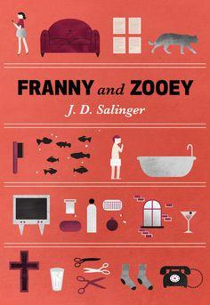 Salinger_Franny_és_Zooey