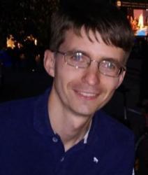 Németh Csaba